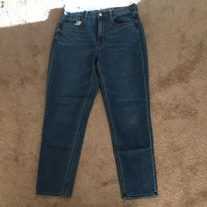 American Eagle Outfitters Jeans - American Eagle Mom Jeans